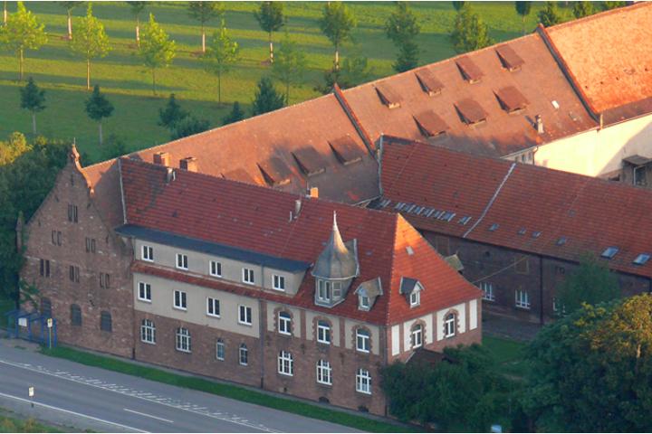 Gutshof Ladenburg für Hochzeiten, Firmenevents und private Anlässe