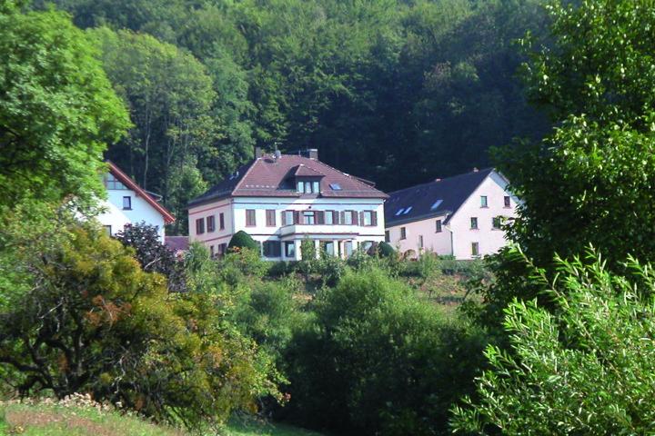 Das Hofgut Hohenstein bietet ein Ambiente für jeden Anlass