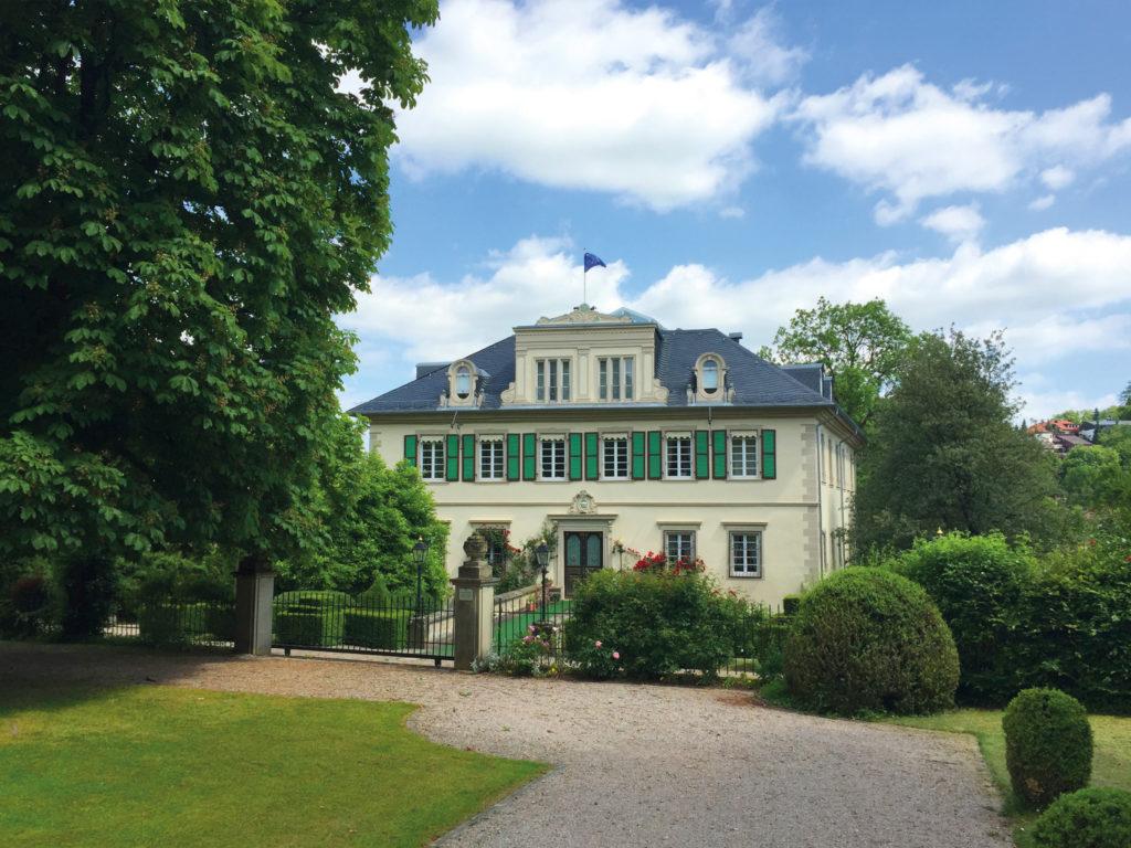 Landgut Schloss Michelfeld
